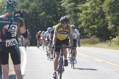 Nancy Morgenstern Memorial 2009 Fall Bear Mtn Road Race