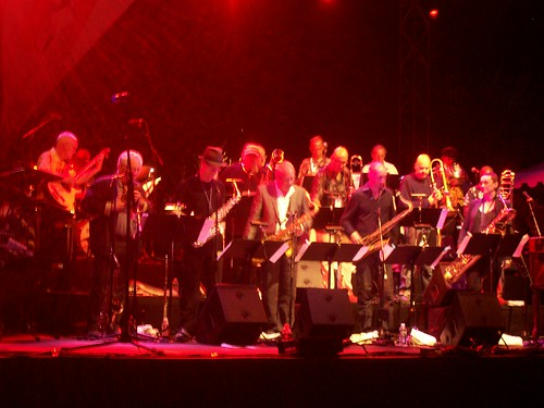 Carla Bley Big Band By McYavell - 090722g