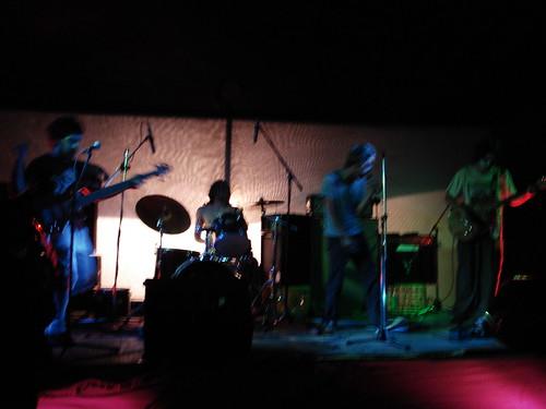 parquerock 2009 - Kafarenass