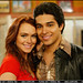 That 70s Show (Wilmer Valderrama and Lindsay Lohan)