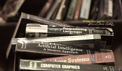 Computer science ♥