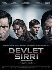 Devlet Sırrı - Secret Defense (2009)