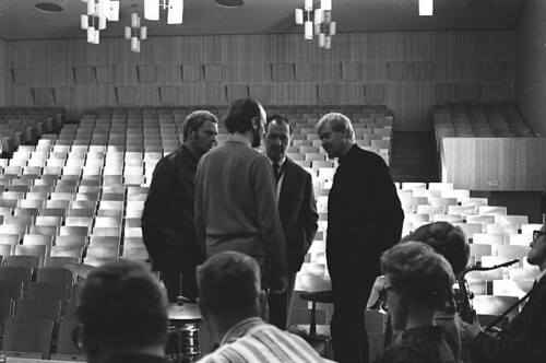 Jan Johansson repeterar 1968 (2)
