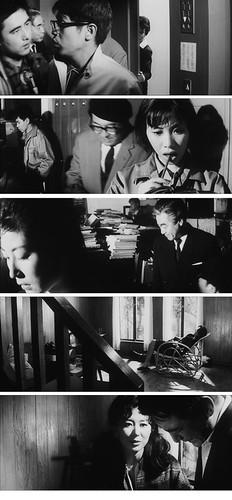 Kuroi junin no onna (1961) :18
