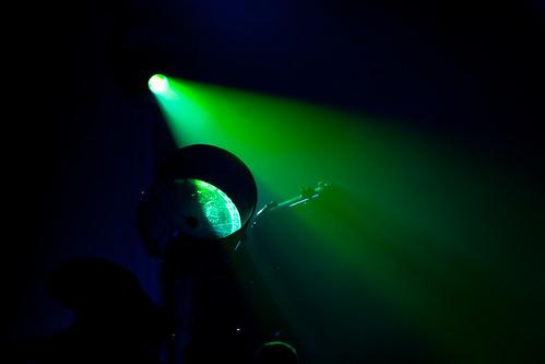 Dans la lumière... (1)