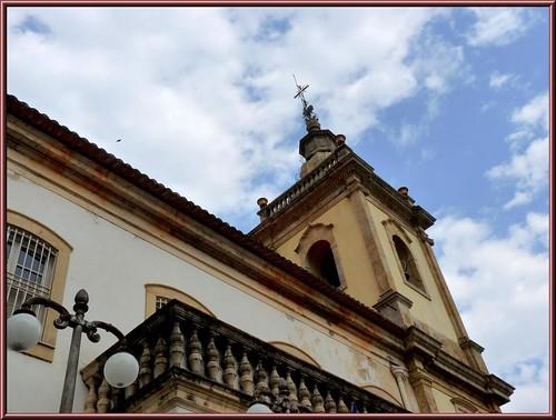 Antiga Basílica de Nossa Senhora da Conceição Aparecida,São Paulo,Brasil