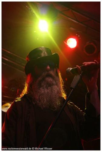 Hank-Davison-Band