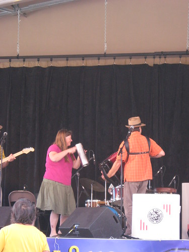 State Fair scene - Cafe Accordion Orchestra