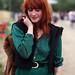 Glastonbury 2009 - 12 Florence Welch