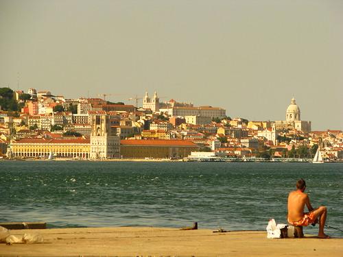 Moro em Lisboa