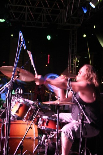Kanela seka seletiva do porão do rock 2009