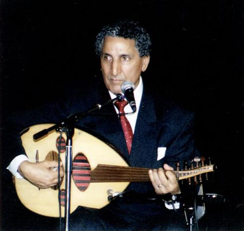 Samir Tahar