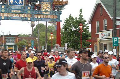 8) Marathoners from Ottawa, Gatineau & Area: stats and pics  (S)
