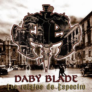 daby blade