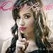 Demi Lovato  Here We Go Again Album Cover