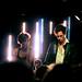 dragonette @ the echo, los angeles 10/23/09