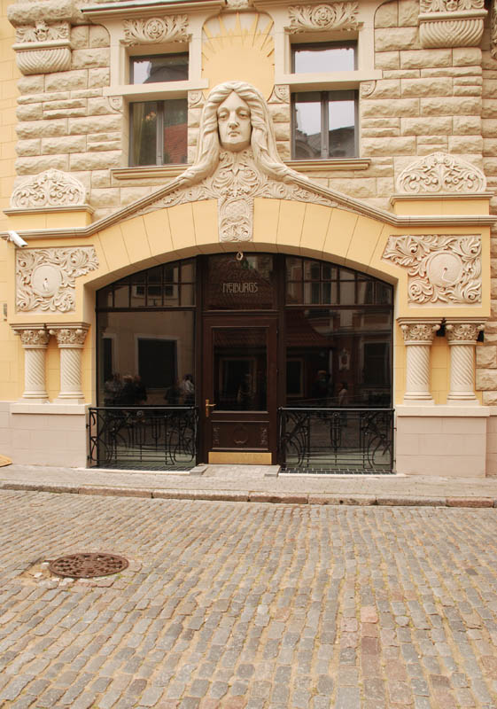 Riga 0114
