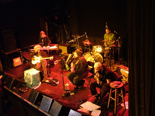The Undertow Orchestra