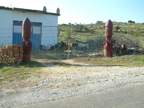 Santa Comba