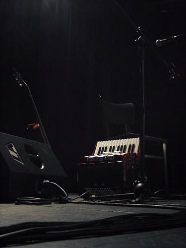 Radůza concert