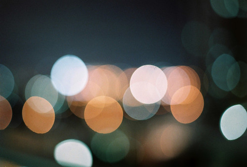 Photo selected for the Beautiful Bokeh Photos article