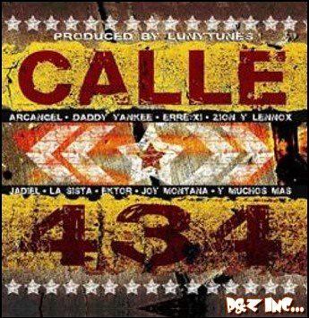 Luny Tunes Presents Calle 434 (2009)
