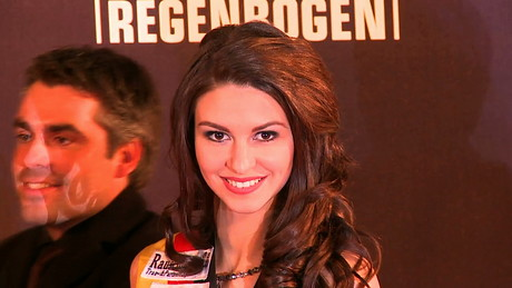 Radio Regenbogen Award 2009 - Red Carpet (German Video) on Vimeo