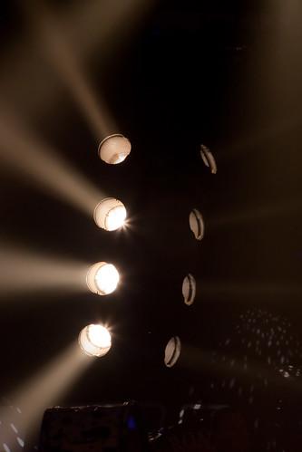 Dans la lumière... (3)