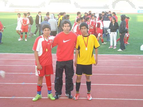 El Omare & El Checo Luka xd