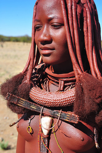 beautiful himba por luca.gargano.