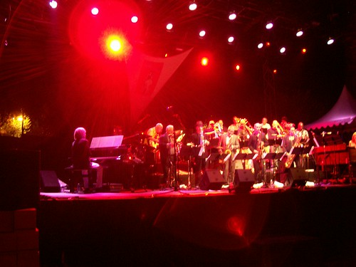 Carla Bley Big Band By McYavell - 090722h