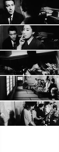 Kuroi junin no onna (1961) :13