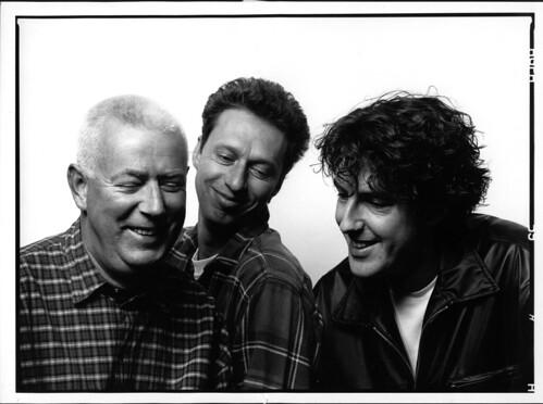 Michiel Borstlap Trio