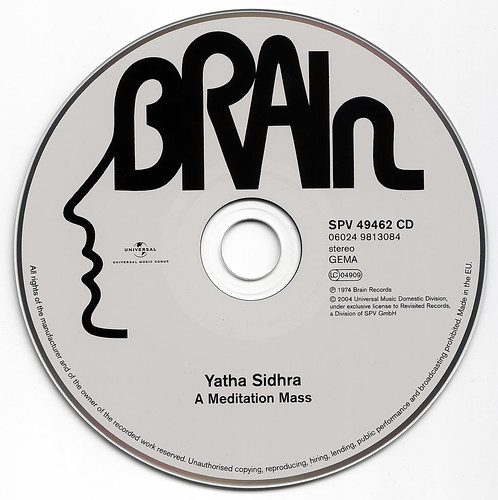 Yatha Sidhra - CD