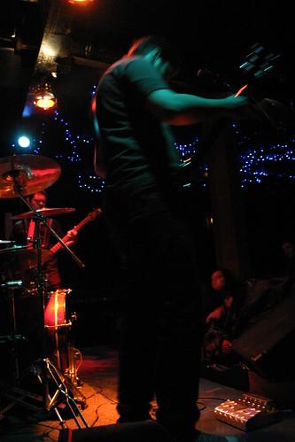 fotos de INFIELEs en vivo 2/7 (junto a Xampari) x BERENICE DIMAN
