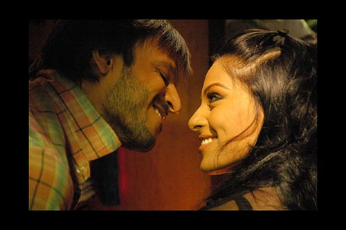 Vivek Oberai and Bipasha