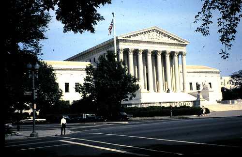 U.S. Supreme Court, Washington D.C., c.31 May 1965