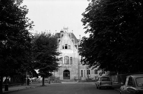cca 1977 - Zmizelé Teplice 1