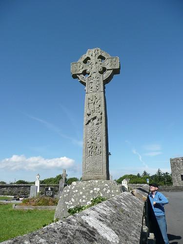 Drumcliffe cross