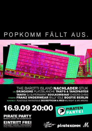 Pirate Party anim. gif 480x681px