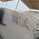 Vichama: arte místico y milenario de la ciudad agropesquera de Huaura