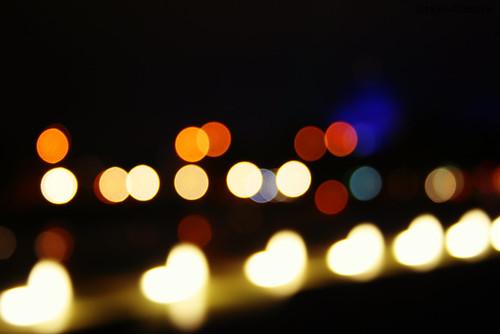 Festival of Lights - Festival of Bokeh's