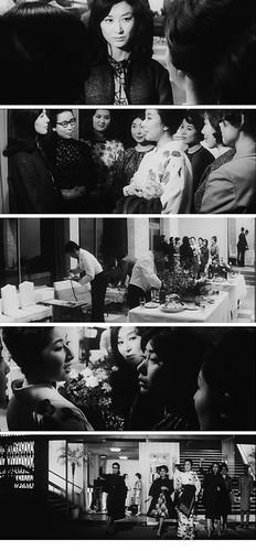 Kuroi junin no onna (1961)  :20