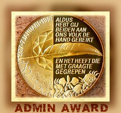 award code by Adriënne, on Flickr