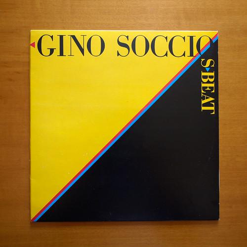 #12  Gino Soccio - S-Beat