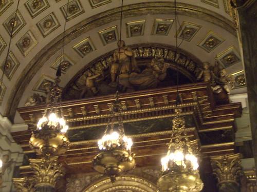 Madrid - Iglesia de San José
