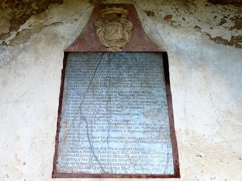 Battipaglia - Sa - Passo di San Mattia