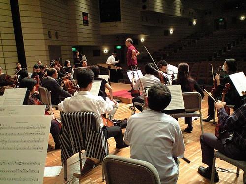 Komae p.o. concert