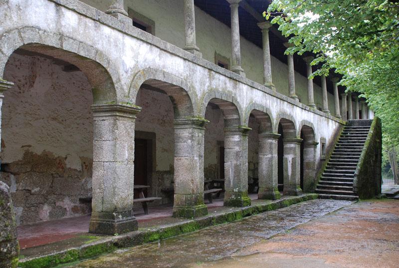 Dornas - Abadia 027