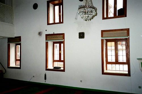 040517003 Ankara - Musafir Fakih Camii
